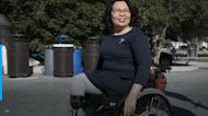 Another woman who lost her legs in Iraq backs Sen. Tammy Duckworth over Tucker Carlson's snark