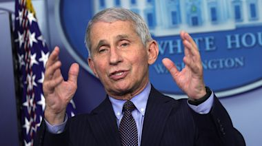 Why experts like Dr. Fauci think 'there's a really good chance' the worst of the U.S. pandemic is behind us