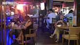 袁國勇:若酒客不除口罩 酒吧可通宵營業   社會事