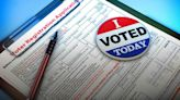 Saturday deadline to register online for March election