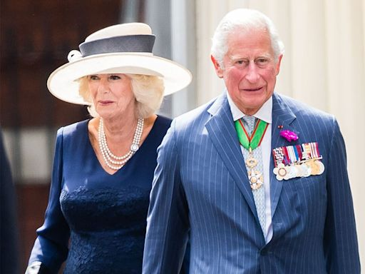 Why Camilla, Duchess of Cornwall and Prince Charles's Twitter Account Restricted Comments