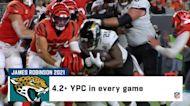 Jaguars vs. Seahawks preview Week 8