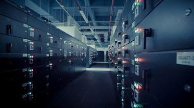 新意網股價為何跑贏萬國數據?