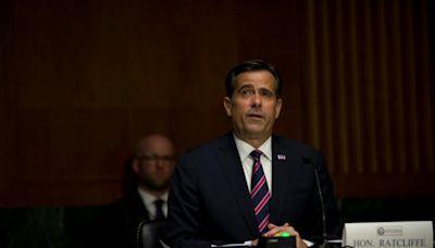 FBI Says Iran Behind Voter-Intimidation Operation Spoofing Proud Boys