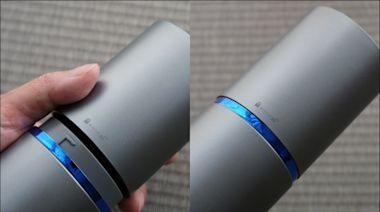 Kamera 充電式無線吸塵器 KA-V11 開箱|吹吸兩用、強大吸力!車用居家吸塵、真空抽氣都好用,隨手清潔好幫手