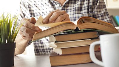 This Is the Most Popular Author of All Time, Survey Says
