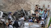 """Chinese state media calls botched U.S. drone strike in Kabul """"terrorism,"""" demands penalty"""