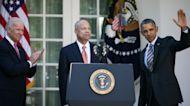 Former Homeland Security chief Jeh Johnson on biggest threats facing U.S.