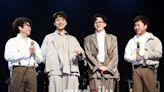 [MD PHOTO] 韓國樂隊High Bro首爾舉行新專輯發佈會