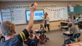 California Claims School District Majority Almost All In-Person Instruction   V101.1   Top Stories