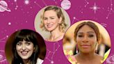 12 Celebrities Who Epitomize Balance-Obsessed Libra Vibes