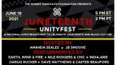 India Arie, Earth Wind & Fire to perform at virtual Juneteenth Unityfest