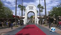 Universal Studios Hollywood to reopen with limited capacity April 16