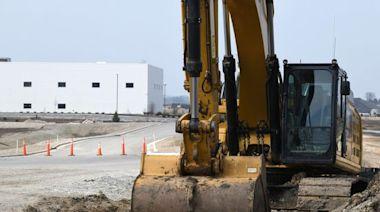 富士康大幅壓縮威斯康星州工廠投資規模