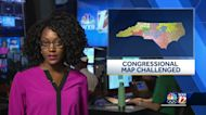 North Carolina Congressional Map to be challenged in court again