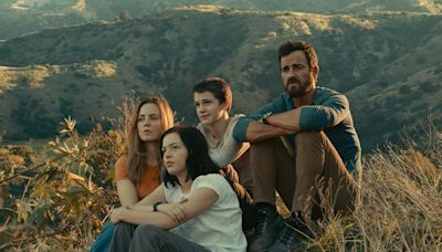 'The Mosquito Coast': Justin Theroux Heads South of the Border