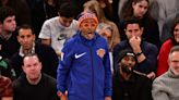 Knicks super fan Spike Lee feuds with MSG security, says he was asked to leave over entrance issue