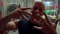 Vin Diesel says 'Fast & Furious' saga will conclude after two more films