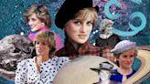 8 Times Princess Diana Embraced Her Cancer Zodiac Traits