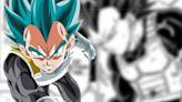 Dragon Ball Super: Where Does Vegeta's New Form Rank?