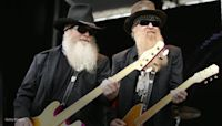 Dusty Hill, bassist for ZZ Top, dead at 72