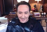 'Utopia' star John Cusack on playing lovable outsiders