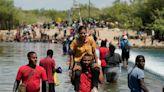 'Obscene': Rights groups slam US expulsions of Haitian migrants