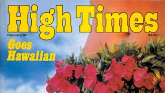 High Times Achieves Vertical Integration with Cannabis Production Ahead of Stock Listing