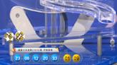 013期韜韜大樂透預測獎號:前區和值跨度推薦
