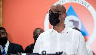 震驚 海地黑幫綁架17名美國傳教士及家人(圖) - - 美洲