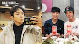 鄭容和正式進軍華語歌壇!獲林俊傑助陣生日推首張全中文專輯 | 心韓