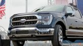 Ford eyes first-year sales of 100,000 vehicles with hands-free driving system