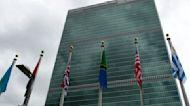 Biden to address U.N. General Assembly as U.S. faces global challenges