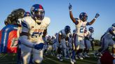 Duncanville vs. Cedar Hill will be first football game ever played at Rangers' Globe Life Field