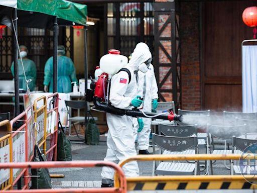 新加坡疫情等同台灣35萬人確診 醫師坦言:我們做得很好了
