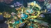 Universal Orlando's new theme park, Epic Universe, back on after pandemic delay