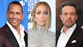 How Alex Rodriguez Subtly Supported Ex Jennifer Lopez on Her Birthday - E! Online