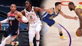 NBA 湖人難望直入季後賽 占士居里勢演生死戰   蘋果日報