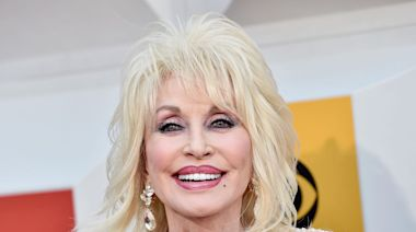Dolly Parton's politics hide in plain sight, whether she admits it or not