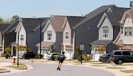 More than half in NC worry they can't make housing payments, new poll finds