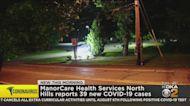 ManorCare North Hills Nursing Home Seeing Surge In Coronavirus Cases