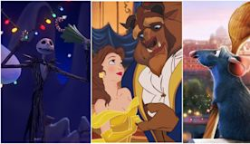 10 Animation Movies Audiences Loved, According To Rotten Tomatoes