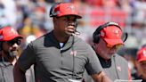 Byron Leftwich's high school coach not surprised by the DC native's success