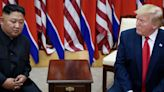 Trump reportedly called North Korean leader Kim Jong Un a 'lunatic': book