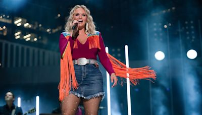 Miranda Lambert's New Song 'If I Was a Cowboy' Is a Wild West Dream