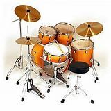 List of electronic drum performers - Wikipedia