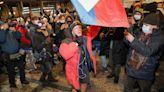 俄羅斯反對派領袖不畏遭下毒謀殺 納瓦尼回國下機即被捕
