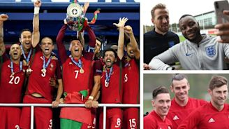Euro 2020 qualifying guide: How are Home Nations looking and which of the big teams might struggle to make it?