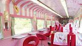 Hello Kitty列車回來了!環島之星8/10復駛 搶先預訂每人再減520元   蘋果新聞網   蘋果日報