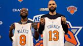Knicks' New Signing 'Weakest Link' in Lineup Says Analyst